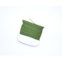 Wire hardened, Green