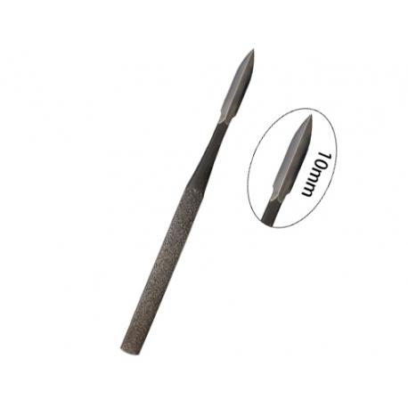Graver, Sasa-kata, 195mm