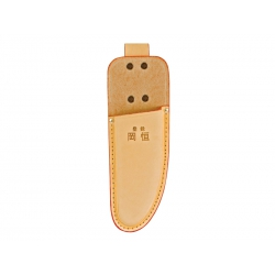Leather holster, 235mm