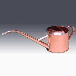Watering can, Copper, 0.8 Liters