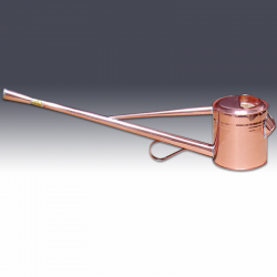 Watering can, Copper, 2 Liters